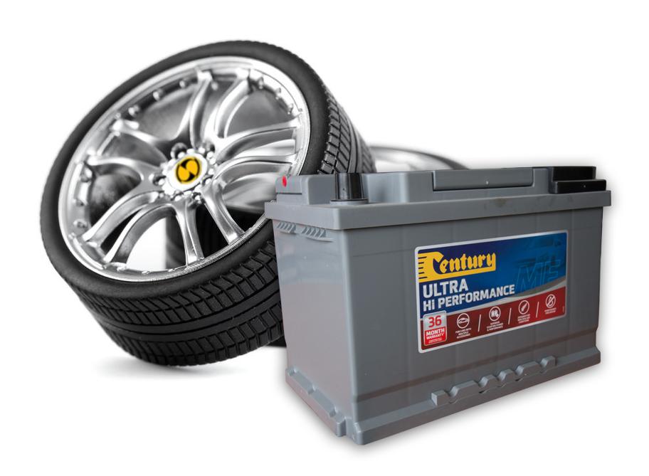 used tyres Wellington